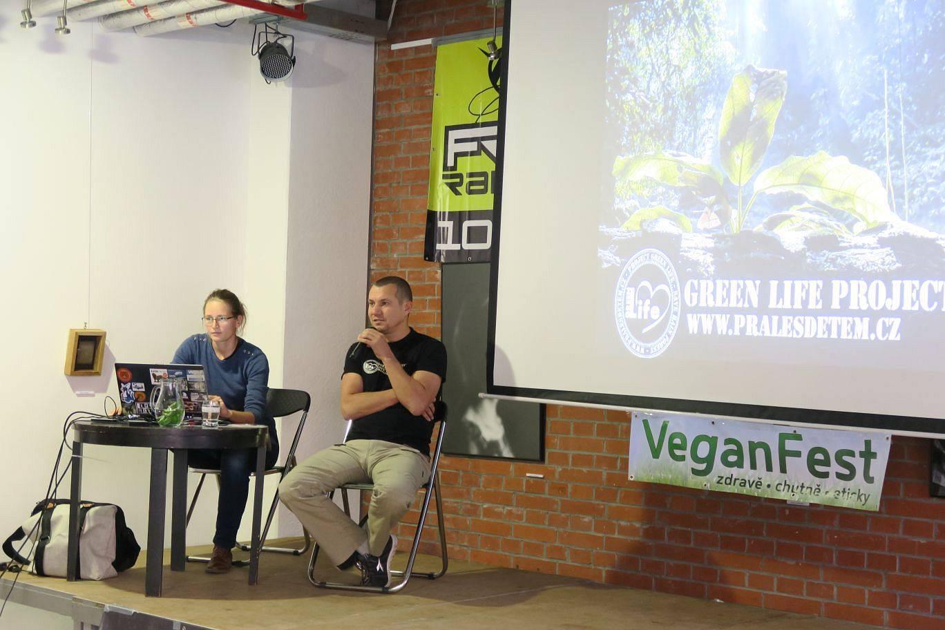 VeganFest 2017