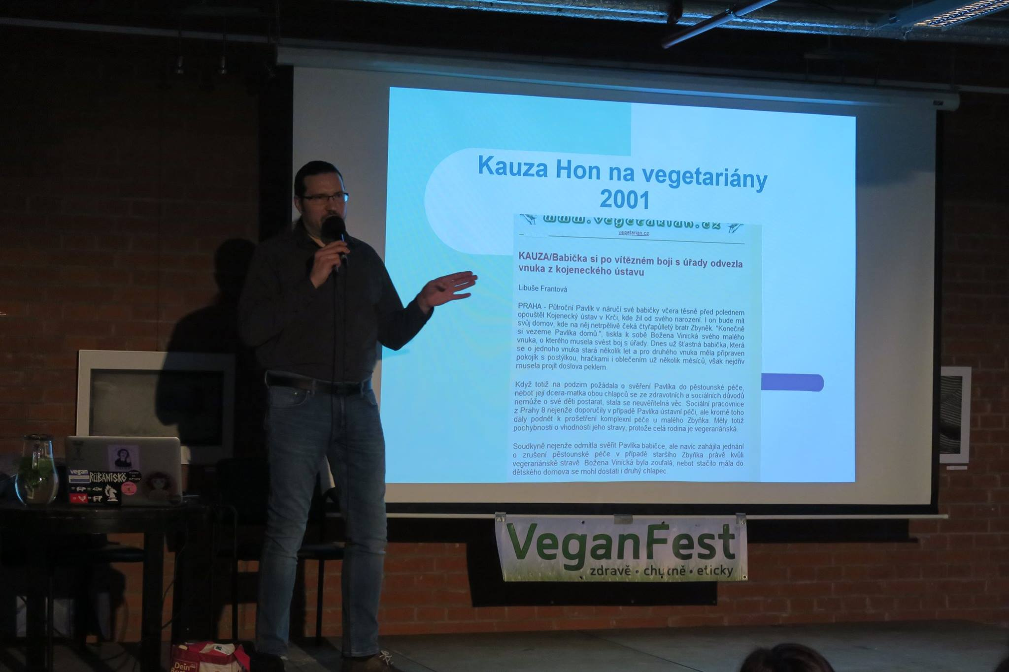 VeganFest 2018